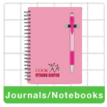 Journals/Notebooks